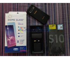 Samsung Galaxy S10 128gb 8gb RAM -Black
