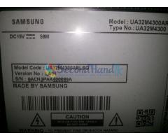 Samsung Smart 32