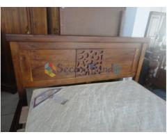 Teak Bedroom Set for Sale