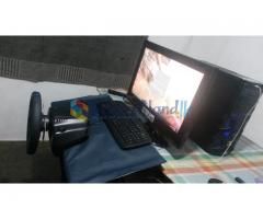 TCL HDMI 24 IN TV in Best condition