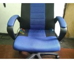 Arpico Computer Chair - High Back