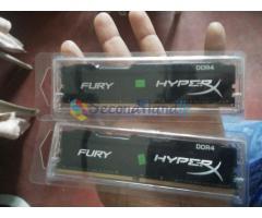 Hyperx DDR4 8GB RAM