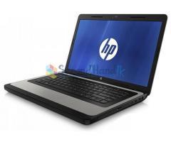 HP 2000 - 2133TU i3