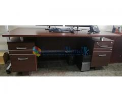 Damro Office Desk