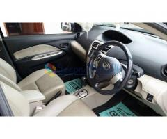 Toyota Vios (G Grade) for immediate sale