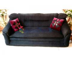 Sofa set (3-2-1)