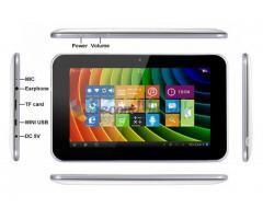 tablet pc  8GB