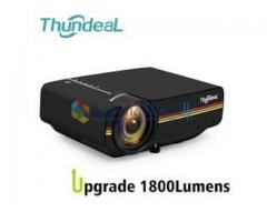 Thundeal YG400