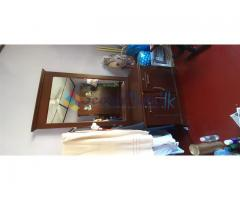 Used teak furnitures for sell