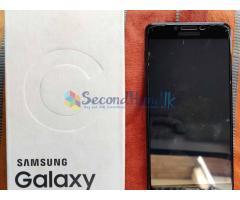 Samsung Galaxy C9 Pro - 64GB