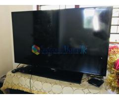 Samsung 40 inch LED HD TV