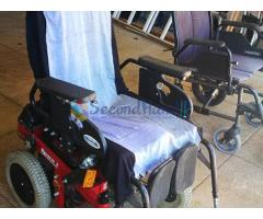 Aid Handicaped person furniture