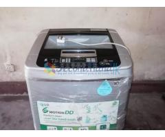 Lg 9.5kg Inverter Washing Machine