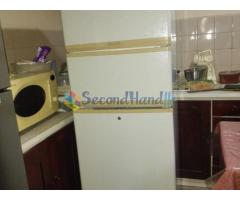 LG 3 door Refrigerator
