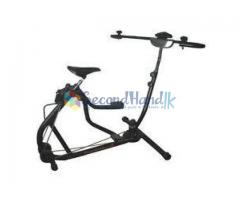 Time Works FX 4 Minute Workout Machine