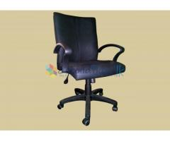 DAMRO Low Back Chair
