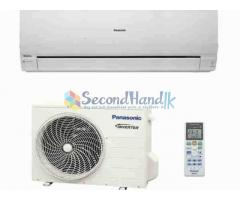 Used air conditioner Panasonic