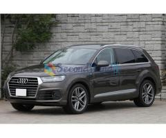 2016 AUDI Q7 3.0 TFSI QUATTRO 4WD FOR SALE