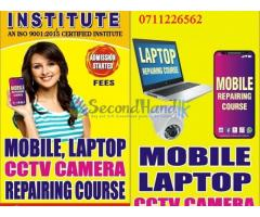 Phone repair course colombo