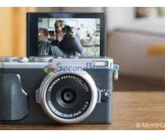 Fujifilm X70 Digital Camera