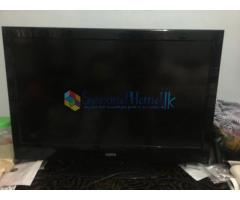 Sanyo tv for sale