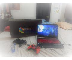 ACER NITRO 5 LAPTOP FOR SALE!