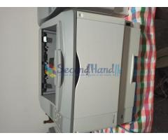Richo laser printers