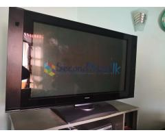 Full HD'1080p 50 INCH Hitachi TV Full HD
