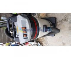 Used vaccuum cleaner for sale in good condition