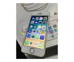 iPhone 5S 32GB (Full Set) USED