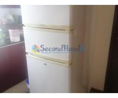 03 Door LG Fridge For Sale