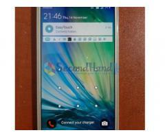 Samsung Galaxy A5 (SM-A500G)