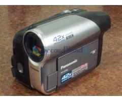 Mini DV Camcorder (used)