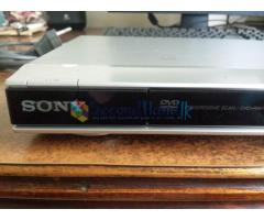 DVD Player (used )
