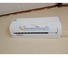 Singer Air Conditioner WITH WARRANTY