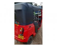 TVS KING Three wheeler for sale