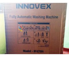 INNOVEX Washing Machine