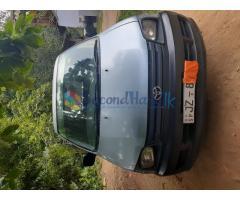 Toyota Townace CR 41