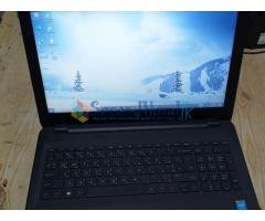HP Laptop Core I3 Notebook