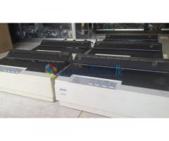 Epson LX 300+ Dot Matrix Invoice Printer