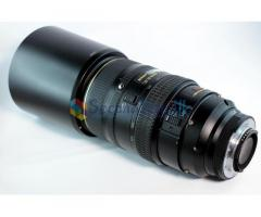 Nikon 80-400 LENCE
