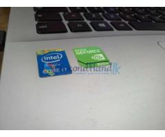 Asus i7 4th Gen 1TB (Used)