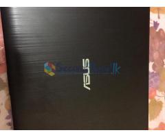 Asus i3 7th generation