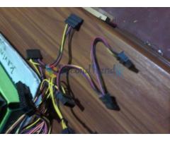 550W Power supply