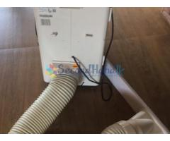 Super General Air Conditioner Model No SGP182T3