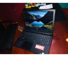 Dell core i7 6th gen laptop