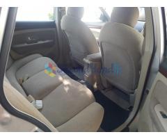Nissan Bluebird G11 -2010 Registered – 1500 CC – Silver car for Sale in Dehiwala