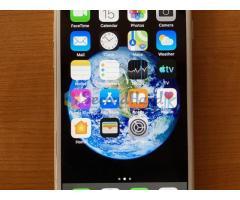 iPhone 6 16GB space grey.