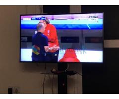 Samsung 43inch 4K Ultra HD Smart TV