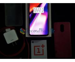 OnePlus 7 Red Edition 256GB 8GB 48MP